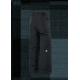 PANT SNOW PICTURE ENFANT SLOPE - BLACK PAINTER