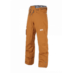 PANT SNOW PICTURE UNDER - CAMEL