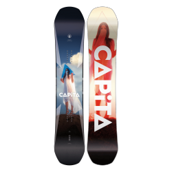 SNOWBOARD CAPITA DEFENDERS OF AWESOME 2020