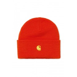 BONNET CARHARTT WIP CHASE - PEPPER GOLD