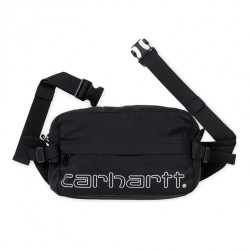 BANANE CARHARTT WIP TERRACE - BLACK