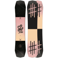 SNOWBOARD LOBSTER SHIFTER 2020