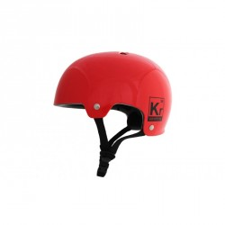 CASQUE ALK13 KRYPTON - RED GLOSSY
