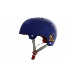 CASQUE ALK13 KRYPTON - BLUE GLOSSY