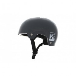 CASQUE ALK13 KRYPTON - GREY GLOSSY