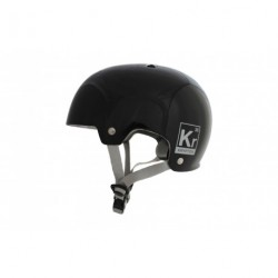 CASQUE ALK13 KRYPTON - BLACK GLOSSY