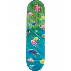 BOARD SANTA CRUZ SPONGEBOB BIKINI BOTTOM - 8.25""