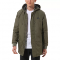 VESTE VANS TREMONT MTE - GRAPE LEAF