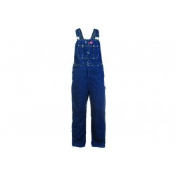 SALOPETTE DICKIES BIB OVERALL - DENIM