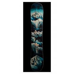 SNOWBOARD JONES FRONTIER 2020