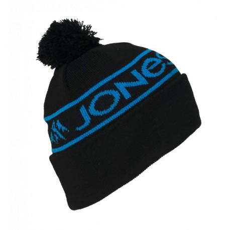 BONNET JONES CHAMONIX - BLACK BLUE