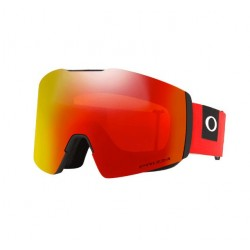 MASQUE OAKLEY FALL LINE XL - BLOCKED OUT RED / PRIZM TORCH