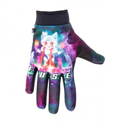 GANTS FUSE CHROMA - LASER CAT
