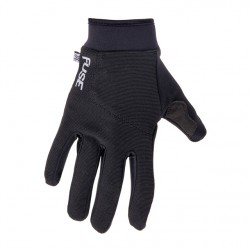 GANTS FUSE ALPHA - BLACK