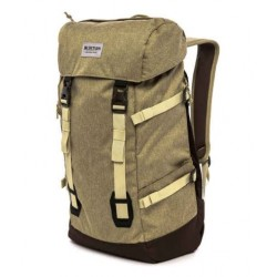 SAC BURTON TINDER 2.0 - KELP HEATHER