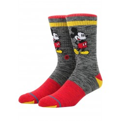 CHAUSSETTES STANCE DISNEY VINTAGE MICKEY MOUSE