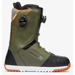 BOOTS DC SHOES CONTROL 20 - OLIVE CAMO