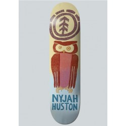BOARD ELEMENT CRITTERS NYJAH - 8.25