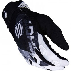 GANTS SHOT ULTIMATE KID - BLACK WHITE