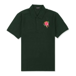 POLO PASSPORT DESERT PEA - GREEN