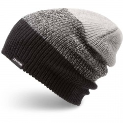 BONNET DAKINE LESTER - BLACK MIX GREY