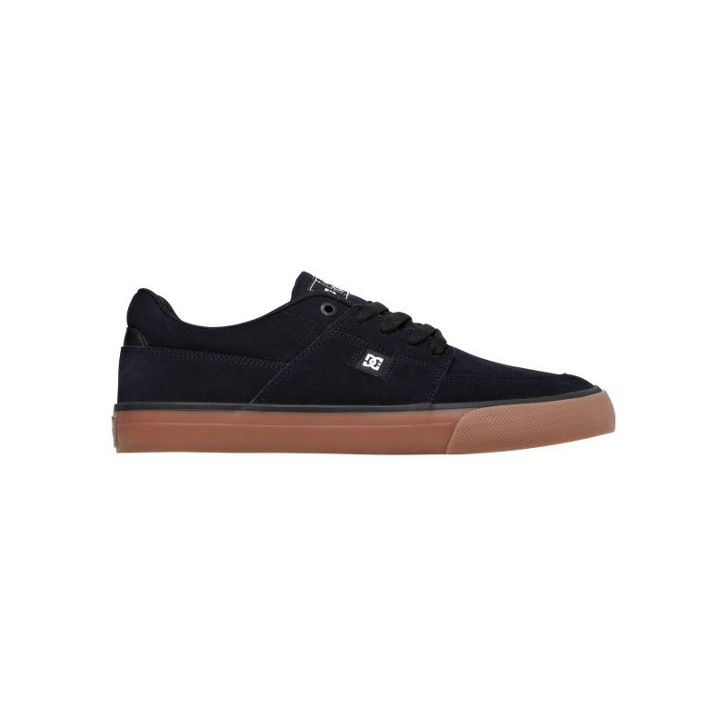 Wes Kremer - Baskets - Noir - DC Shoes 0Y2KXRzwhb