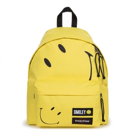 SAC A DOS EASTPAK PADDED - A92 SMILE BIG
