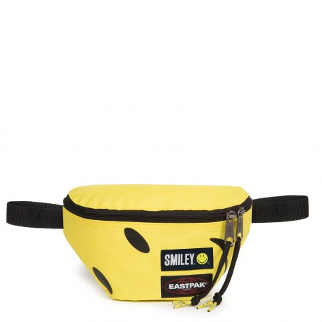 SACOCHE EASTPAK SPRINGER A92 - SMILEY BIG