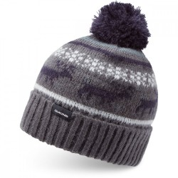 BONNET DAKINE MAXWELL BEANIE - HEATHER CHARCOAL