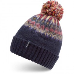 BONNET DAKINE MARGARET BEANIE - NIGHT SKY