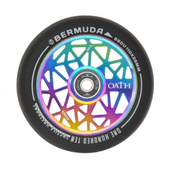 ROUE OATH 110MM BERMUDA - NEOCHROME