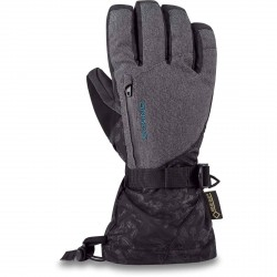 GANTS DAKINE SEQUOIA GORE-TEX GLOVE - AZALEA