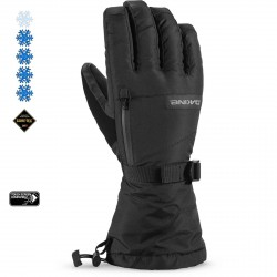 GANTS DAKINE TITAN GORE TEX GLOVE - BLACK