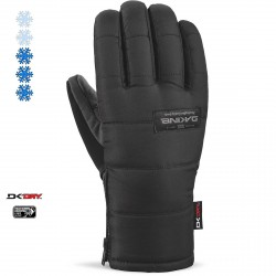 GANTS DAKINE OMEGA GLOVE - BLACK