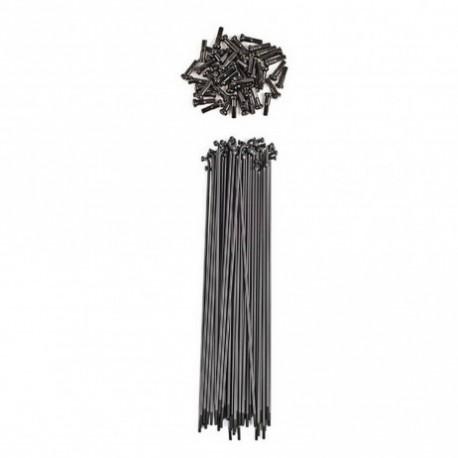 RAYON TSC SHADOW STRAIGHT 180MM - BLACK