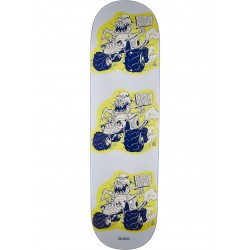 BOARD QUASI JOHNSON MONSTER - 8.5