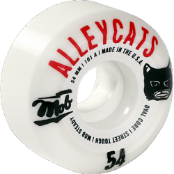 ROUES MOB ALLEYCATS 101A - 54MM