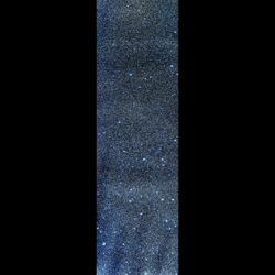 GRIP SKATECREW GLITTER - BLUE