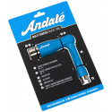 OUTIL SKATE ANDALE ALL PURPOSE BLUE