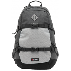 SAC ELEMENT JAYWALKER - BLACK HEATHER
