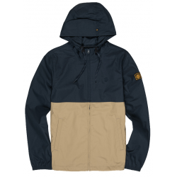 VESTE ELEMENT ALDER LIGHT 2TONES - ECLYPSE NAVY