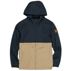 VESTE ELEMENT ALDER LIGHT 2TONES BOY - ECLYPSE NAVY