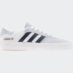 CHAUSSURES ADIDAS MATCHBREAK SUPER - NAVY WHITE