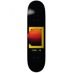 BOARD ELEMENT NAT GEO SUN 8.125