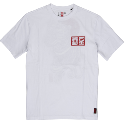 T-SHIRT ELEMENT TRADITION - OPTIC WHITE