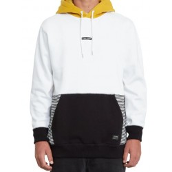 SWEAT VOLCOM FORZEE HOOD - GOLD