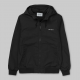 VESTE CARHARTT MARSH JACKET - BLACK WHITE