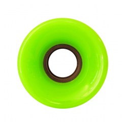 ROUES NAKED CRUISER GREEN 60MM 78A