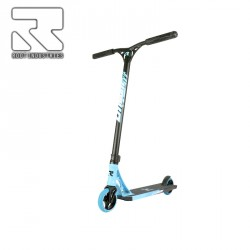 TROTTINETTE COMPLETE LITHIUM - BLUE BLACK
