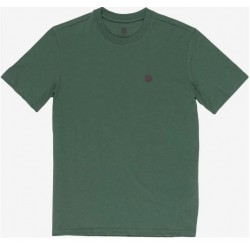 T-SHIRT ELEMENT CRAIL - ARMY